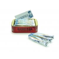 Sardines Boîte