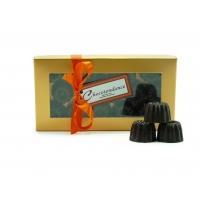 Cannelés chocolat Boîte Luxe 200g
