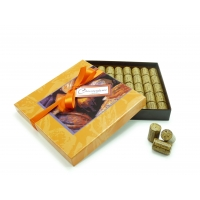 Bouchons Armagnac Boîte carrée 435g