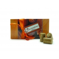 Bouchons Armagnac Ballotin 250g