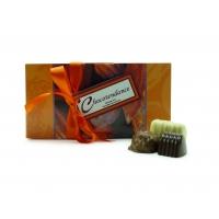 Chocolats Assortis Ballotin 500g