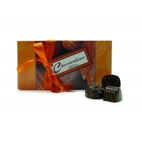 Chocolats Noirs Ballotin 500g