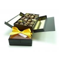 Boite chocolats prestige luxe 600g