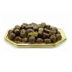 Chocolats Laits assortis 1Kg