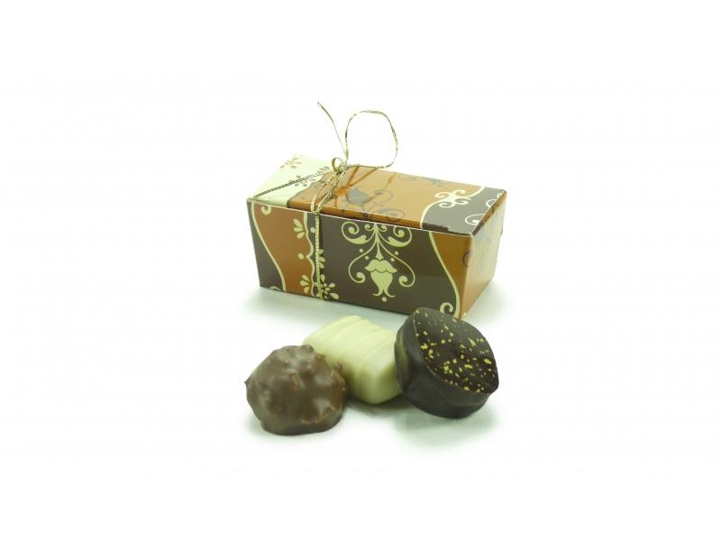 Célèbre Vente en ligne de Boîtes et Ballotins de chocolats - Chocotendance  QZ31