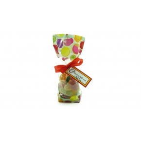Pâtes de fruits Sachet 150g