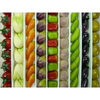 Pâtes d'amandes légumes Vrac 1Kg