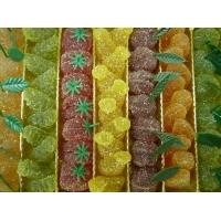 Pâtes de fruits Vrac 1Kg