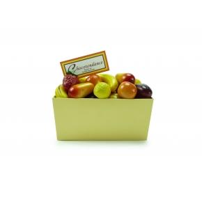 Pâtes d'amandes fruits Ballotin 300g