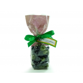 Olives assorties Sachet 200g