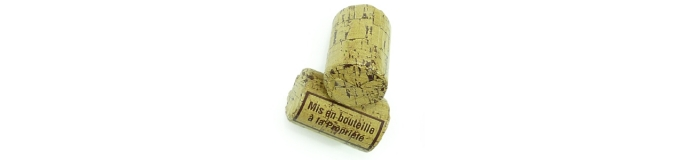 Bouchons Armagnac