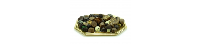 Plateaux de Chocolats